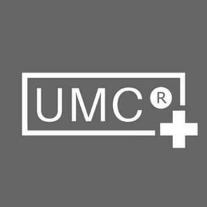 UMCSALUD logo