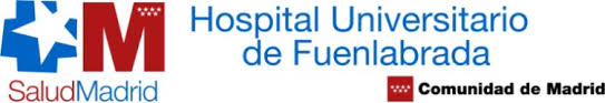 hospital universitario de fuenlabrada logo